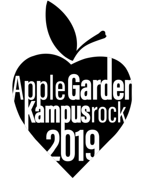 AppleGarden Kampusrock 2019